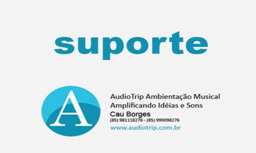 Ambientação Musical AudioTrip